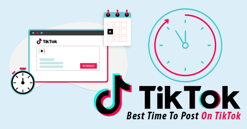 Best Time To Post On TikTok