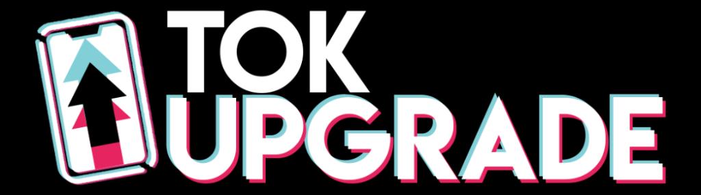 Tokupgrade Logo