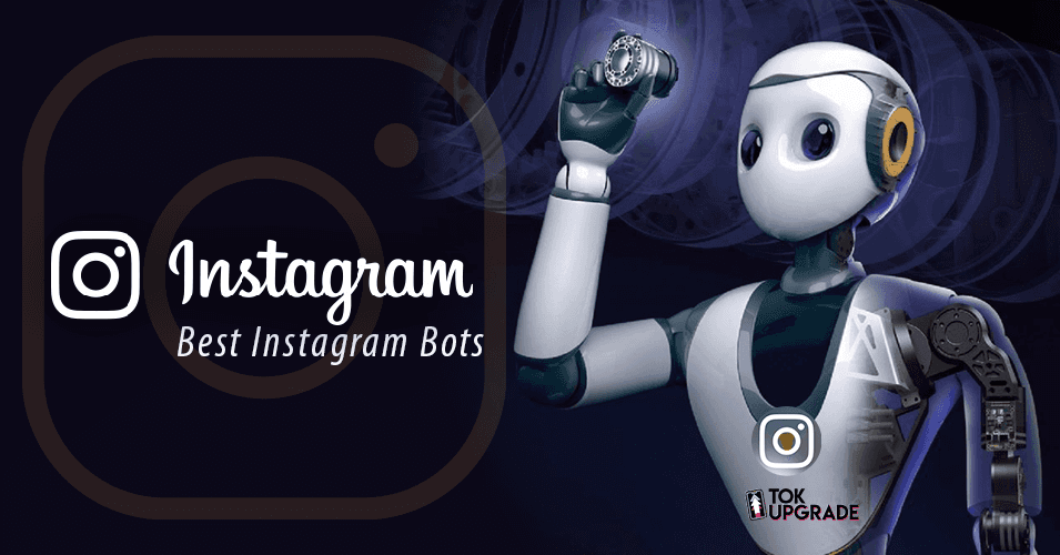 40 Best Instagram Bots