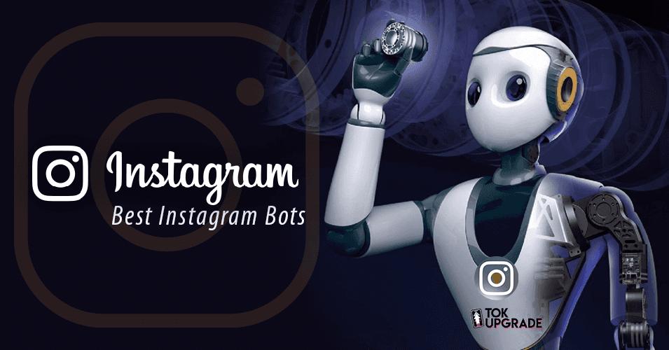 40 Best Instagram Bots