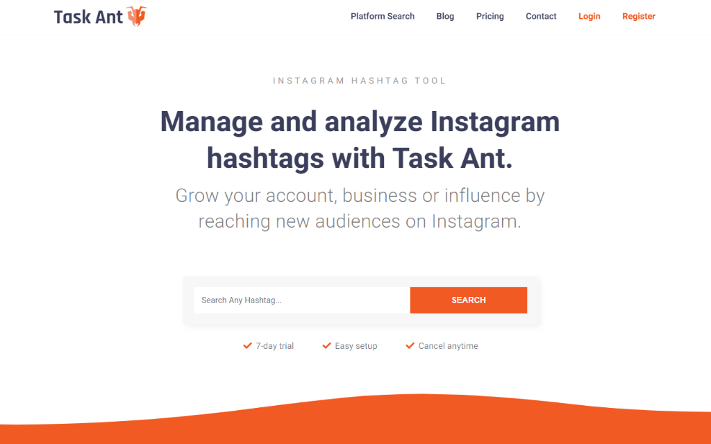 Task Ant Review: How My View of Hashtags Changed