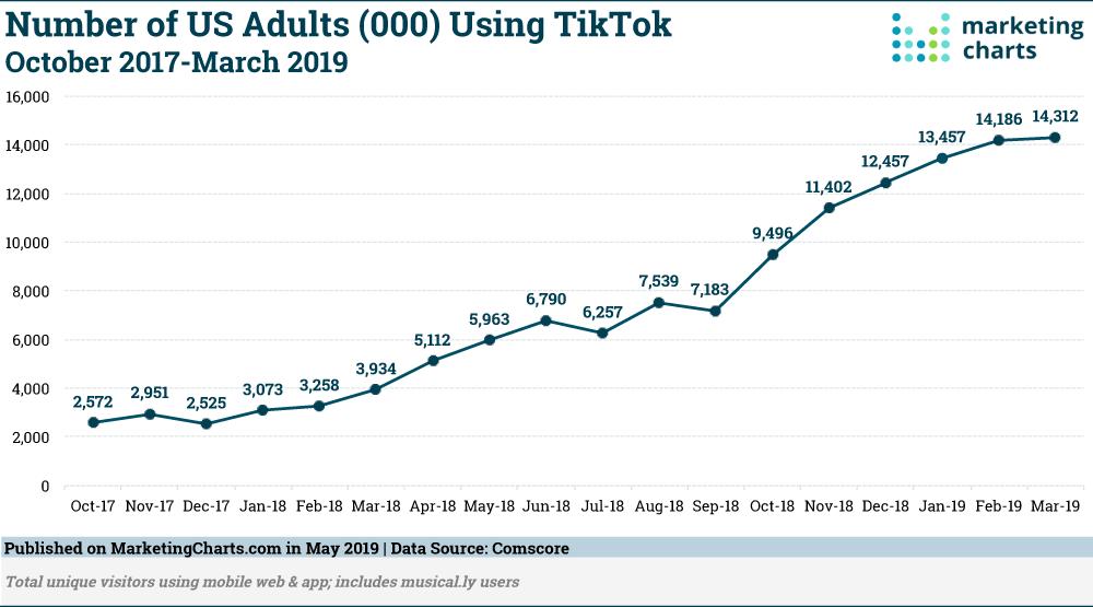 TikTok-Adult-Users