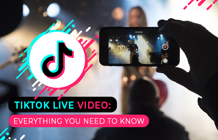TikTok Live Video: Everything You Need to Know