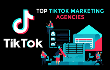 Top TikTok Marketing Agencies